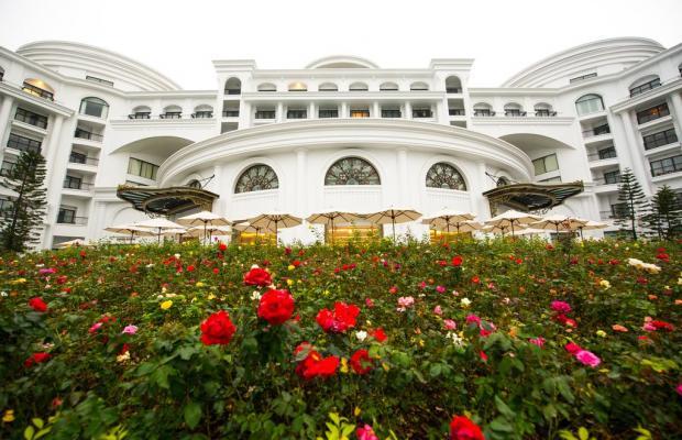 фотографии Vinpearl Ha Long Bay Resort изображение №12