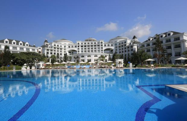 фото отеля Vinpearl Ha Long Bay Resort изображение №1