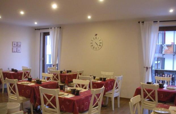 фотографии отеля Garni San Lorenzo изображение №19