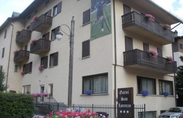 фото отеля Garni San Lorenzo изображение №1