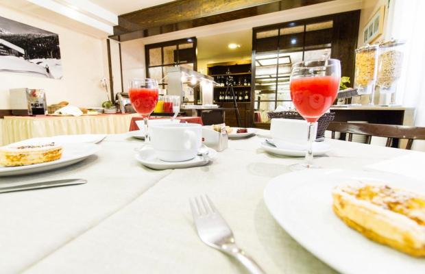 фото Hotel Italo изображение №14