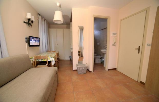 фото отеля Appartamenti Bardonecchia изображение №21