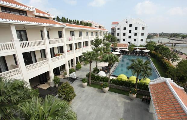 фото отеля Thanh Binh Riverside изображение №1