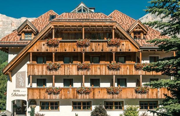 фото отеля Hotel Diana изображение №1