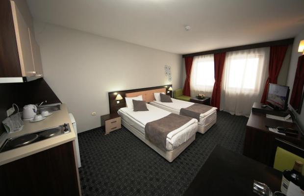 фото отеля MPM Hotel Guinness (МПМ Отель Гиннесс) изображение №9