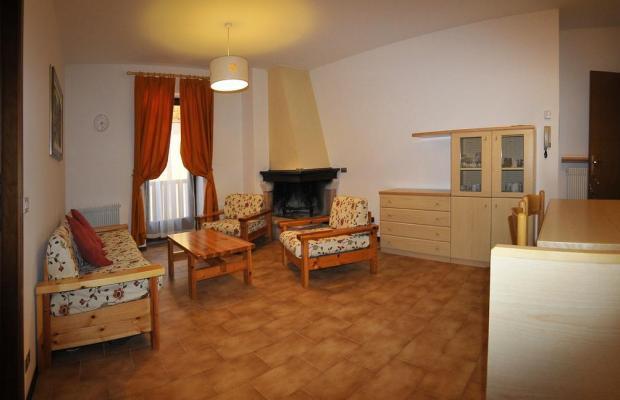 фотографии Casa Civetta изображение №16