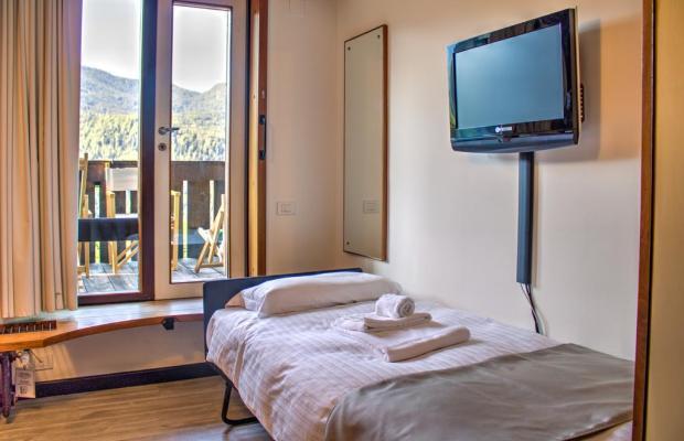 фотографии отеля Hotel Boite изображение №7