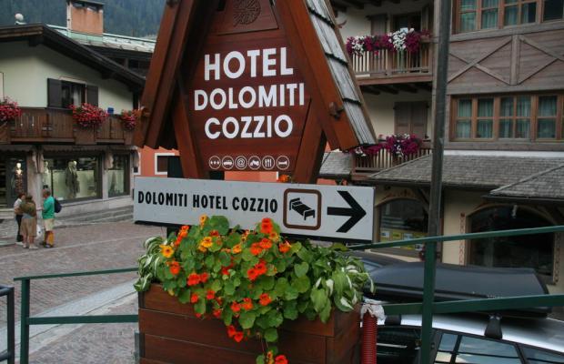 фото Dolomiti Hotel Cozzio изображение №18