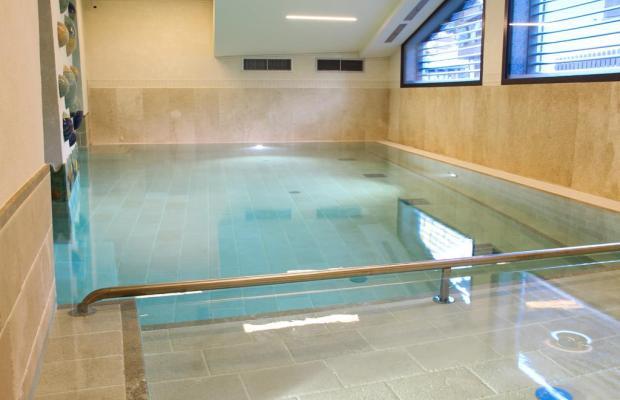 фото Dolomiti Hotel Cozzio изображение №2