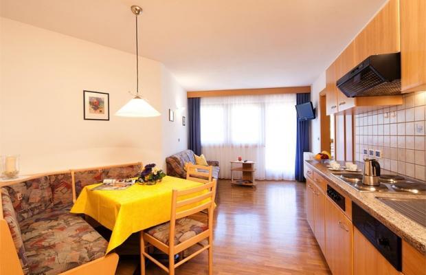 фото отеля Garni & Apartments Alpenrose изображение №5