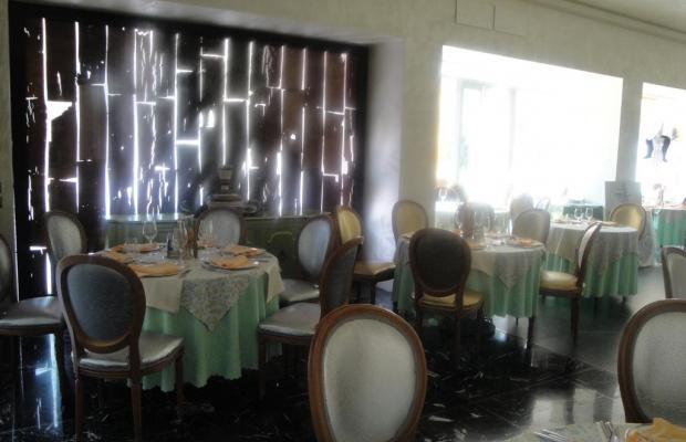 фото Design Oberosler Hotel(ex. Oberosler hotel Madonna di Campiglio) изображение №26