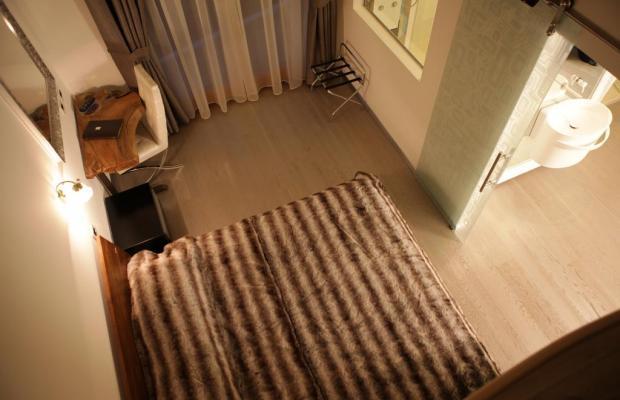 фотографии отеля Design Oberosler Hotel(ex. Oberosler hotel Madonna di Campiglio) изображение №7