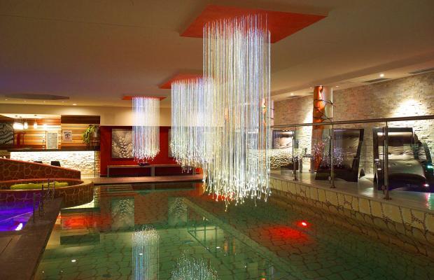 фотографии отеля Design Oberosler Hotel(ex. Oberosler hotel Madonna di Campiglio) изображение №3