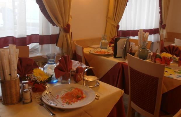 фотографии отеля Albergo Aida изображение №15
