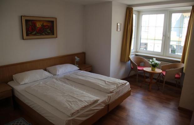 фотографии Residence-Hotel Goldener Schlussel изображение №8