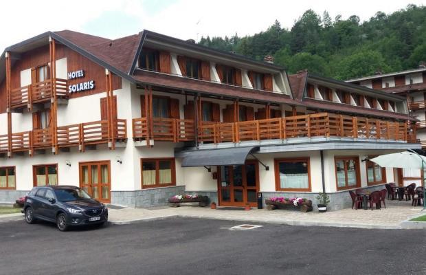фото отеля Solaris изображение №17