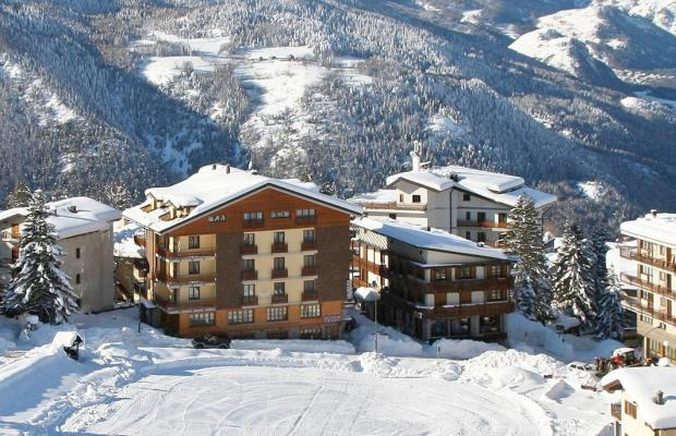 фото отеля Stella Alpina изображение №1