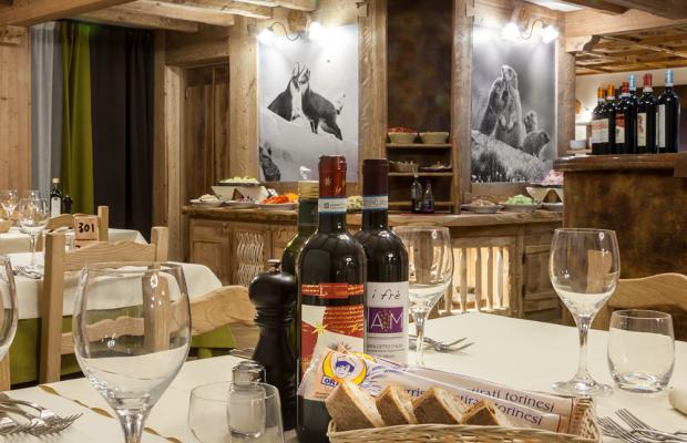 фото отеля Stella Alpina изображение №13