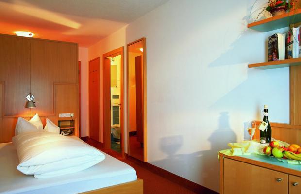 фотографии отеля Haus Vier Jahreszeiten изображение №23