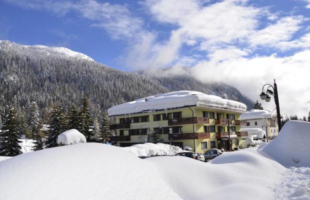 фотографии Hotel Cristallo изображение №28