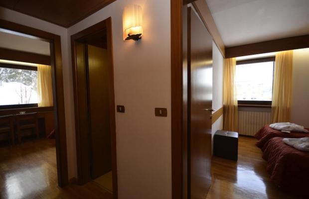 фотографии отеля Hotel Cristallo изображение №23