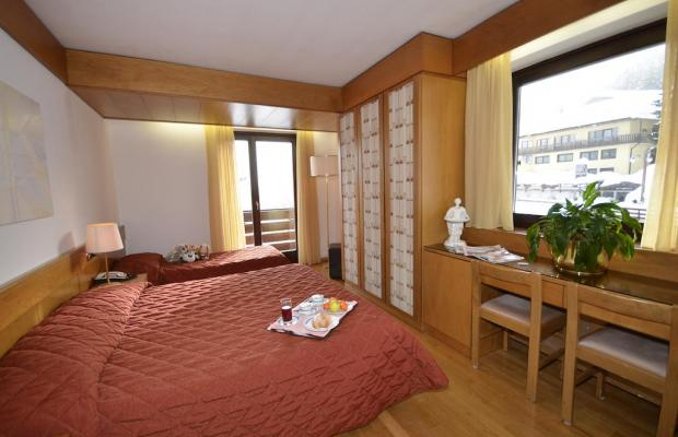 фото Hotel Cristallo изображение №18