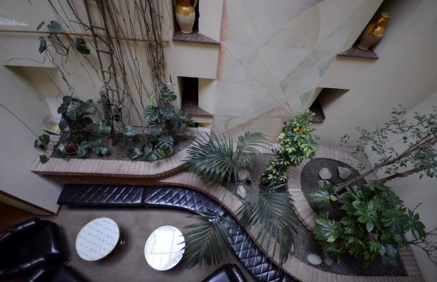 фотографии отеля Hotel Cristallo изображение №3