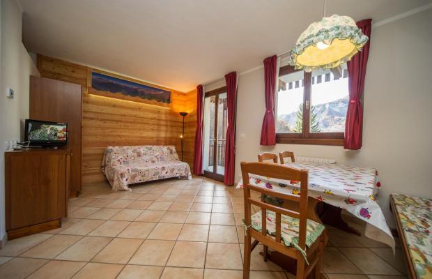 фотографии отеля Residence La Gran Baita изображение №15