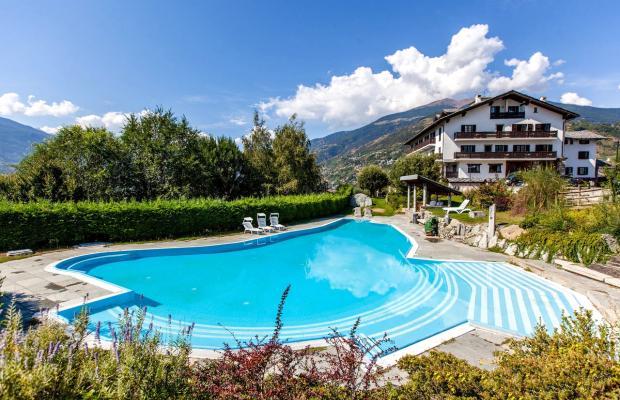 фото отеля Milleluci изображение №5