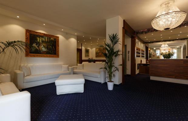 фото отеля Olympic Regina Hotel изображение №13