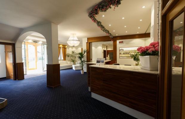 фотографии Olympic Regina Hotel изображение №8