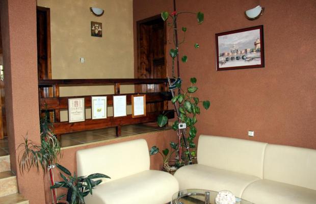 фотографии отеля Sevda (Севда) изображение №7