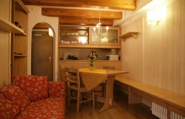 фото отеля Dolomiti Clubres Al Sole Club & Residence изображение №9