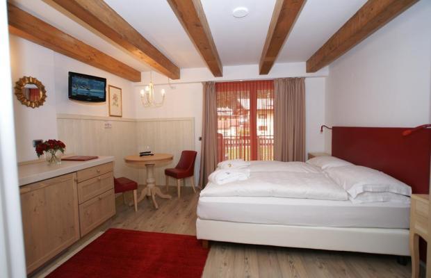 фотографии Dolomiti Clubres Al Sole Club & Residence изображение №8