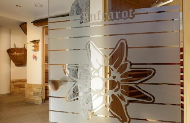 фото отеля Verwöhn-Harmoniehotel Mandarfnerhof (ex. Mandarfner Hof) изображение №29
