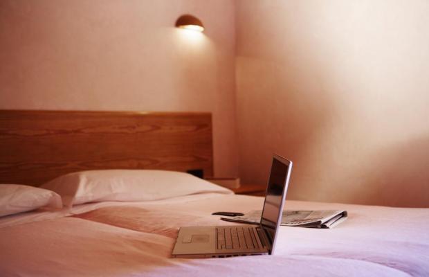 фотографии отеля La Mirandola изображение №23