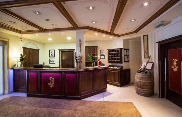 фото отеля Sportiv-Hotel Mittagskogel изображение №25