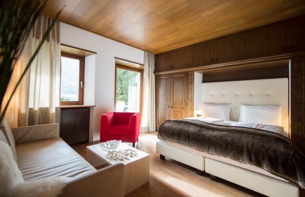 фотографии отеля Residence Gran Tubla изображение №55