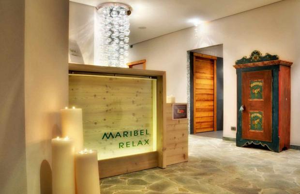 фото отеля Maribel изображение №5