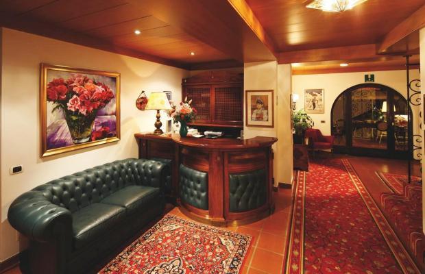 фотографии отеля Residence Villa Stella изображение №35