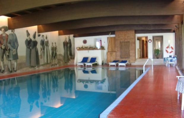 фото отеля Hotel Rodes изображение №17