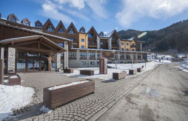 фотографии отеля Blu Hotel Acquaseria изображение №3