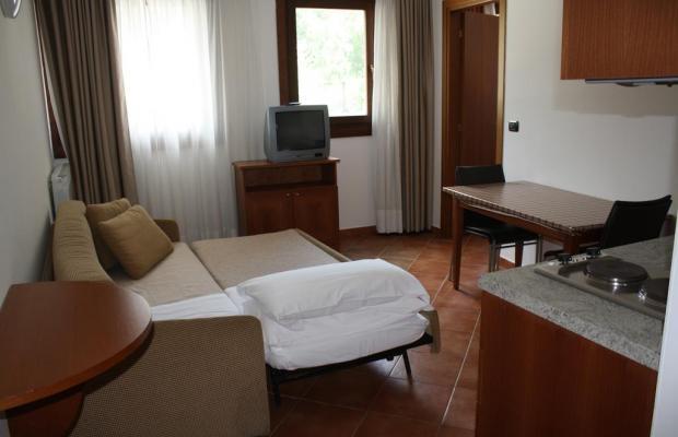 фотографии отеля Residence Campo Smith (ex. Villaggio Campo Smith) изображение №3