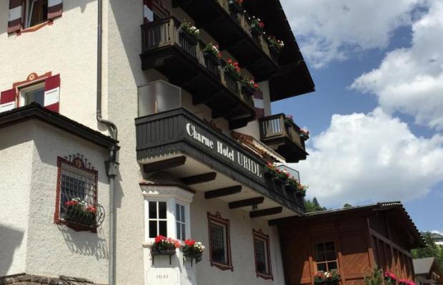 фото отеля Charme Hotel Uridl изображение №5