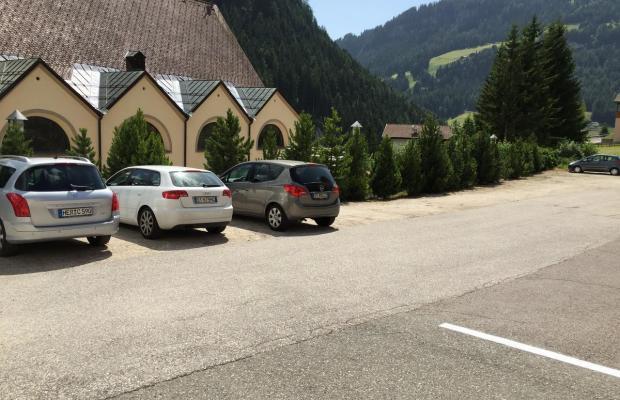 фотографии отеля Charme Hotel Uridl изображение №3