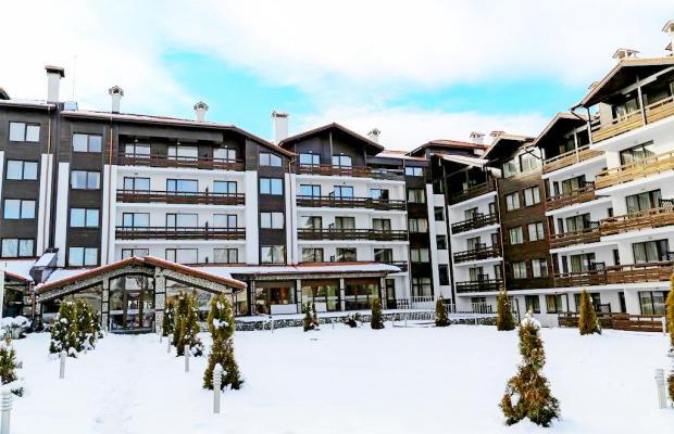 фото отеля Mountain Paradise (Маунтайн Парадиз) изображение №1
