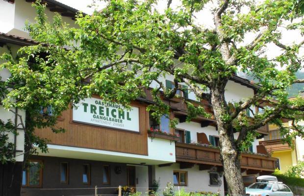 фотографии отеля Gaestehaus Treichl изображение №7