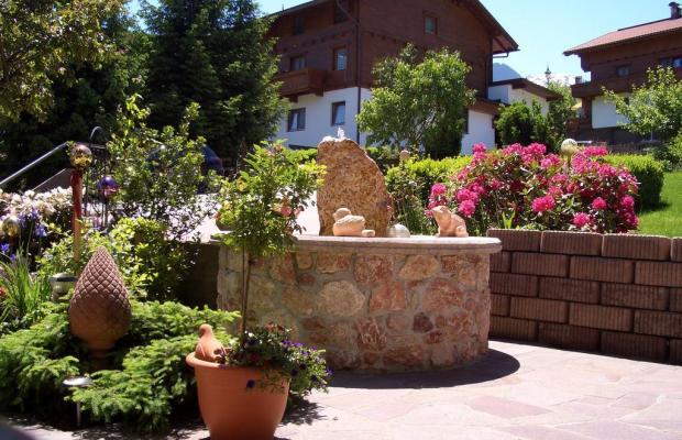 фотографии отеля Burgi Gaestehaus изображение №31