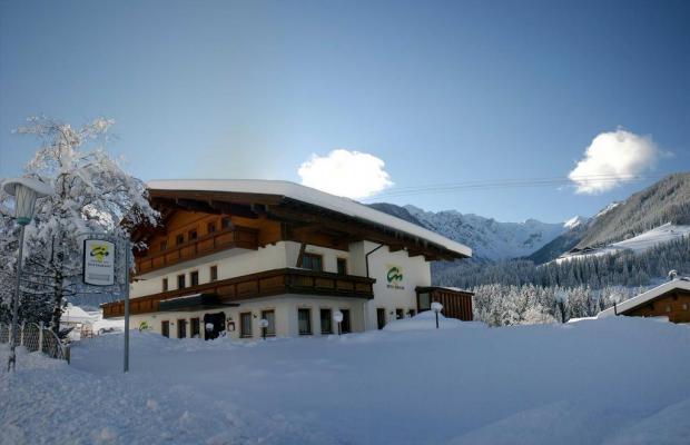 фото отеля Panorama Hotel Cis изображение №1