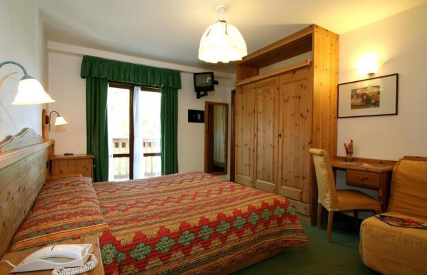 фото отеля Chalet des Alpes изображение №21
